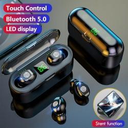 http://www.999shopbd.com/ F9 Wireless Headphones Bluetooth
