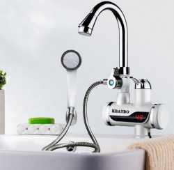 http://www.999shopbd.com/Rach Water Faucet with Hot Shower