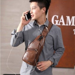 http://www.999shopbd.com/ Leather Bag For Gents